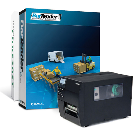 Printers and Software